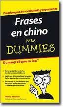 Pasajes Librería Internacional Frases En Chino Para Dummies