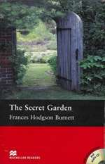 The secret Garden + CD (Mr4)
