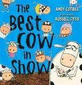 The Best Cow in the Show