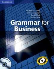 Grammar for Business + Cd