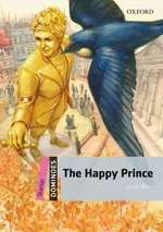 The Happy Prince +CD (Dominoes starter)NE