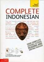 Teach Yourself Complete Indonesian (Libro + 2 CD-audio)