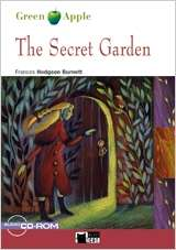 The Secret Garden + CD-Rom  (A1)