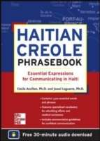 Haitian Creole Phrasebook: Essential Expressions for Communicating in Haiti