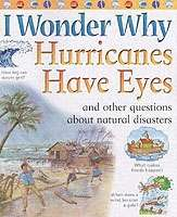 Hurricanes Have Eyes