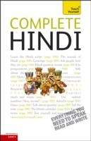 Complete Hindi  (Pack Libro+ 2CD-Audio)