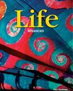 Life Advanced Student's Book + DVD