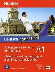 Practicas de gramatica alemana hueber