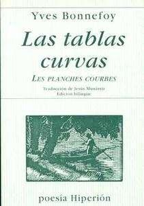 Pasajes Librería Internacional Las Tablas Curvas Bonnefoy