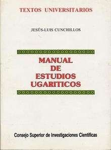 Manual de estudios ugariticos