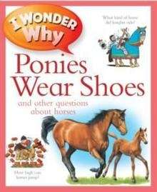 Ponies Wear Shoes
