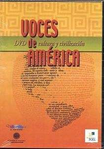 Voces de América (DVD-video) 45'