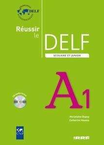 delf a1 scolaire et junior pdf