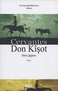 Don Kisot (Cild 1)