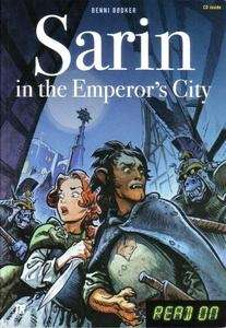 Sarin in the Emperor's City + CD (OFS)