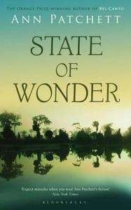 The State of Wonder