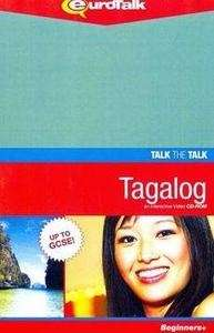 Tagalo. Talk the Talk. CD-ROM interactivo
