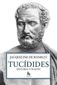 PASAJES Librería internacional: Tucídides   Romilly