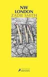 Zadie Smith, Dientes blancos / NW London _visd_0001JPG06FWE