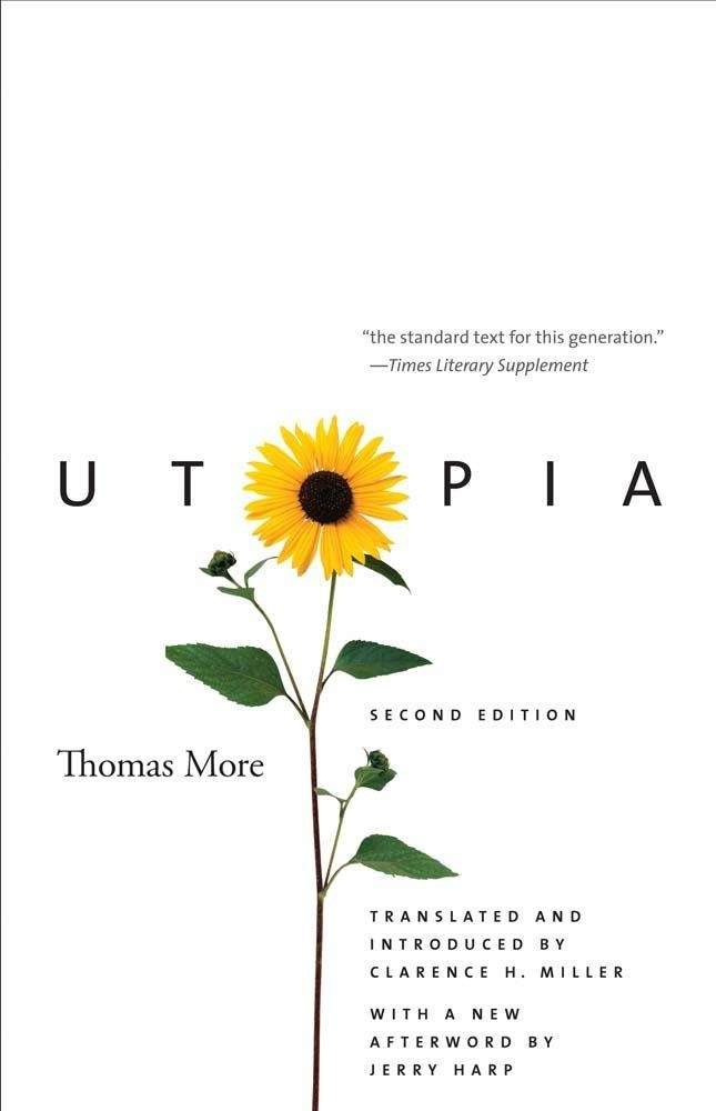 Utopia: Second Edition