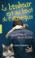 f696a30d1f PASAJES Librería internacional  Le journal intime de Georgia ...