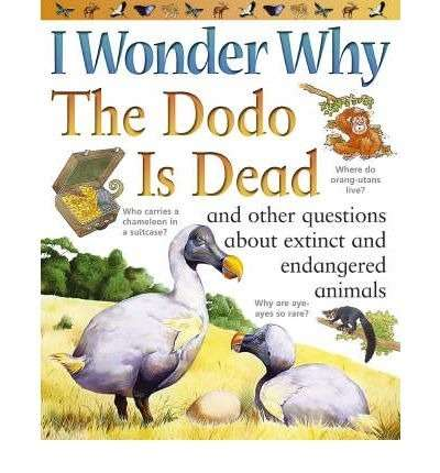 The Dodo is Dead