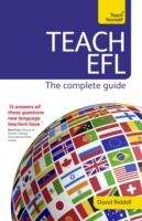 Teach EFL, The Complete Guide