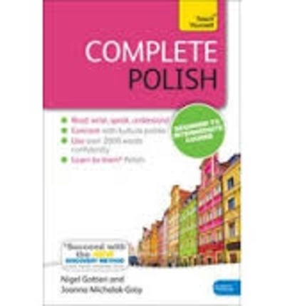 Complete Polish Book+ Audio Online