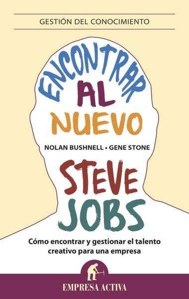 Pasajes Libreria Internacional Encontrar Al Nuevo Steve Jobs