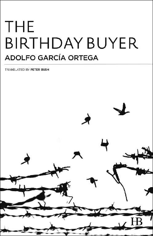 The Birthday Buyer