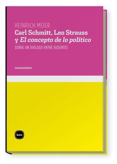 Resultado de imagen para carl schmitt el concepto de lo politico resumen