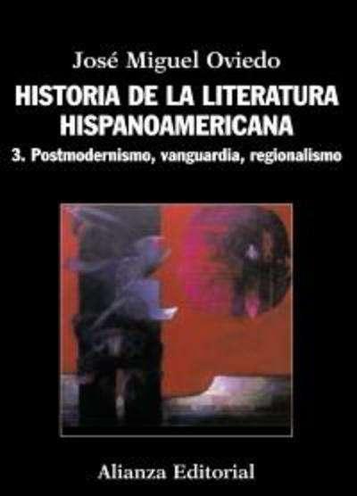 escritores de la literatura hispanoamericana: