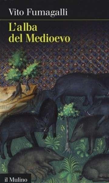L' alba del Medioevo