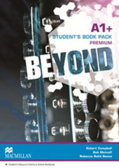 Beyond A1+ Student's Book with Webcode + Workbook Online