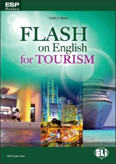 Flash on English for Tourism