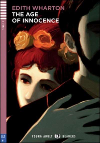 The Age of Innocence (YEAR 3 B1)