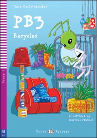 PB3 Recycles (YER 2 A2)