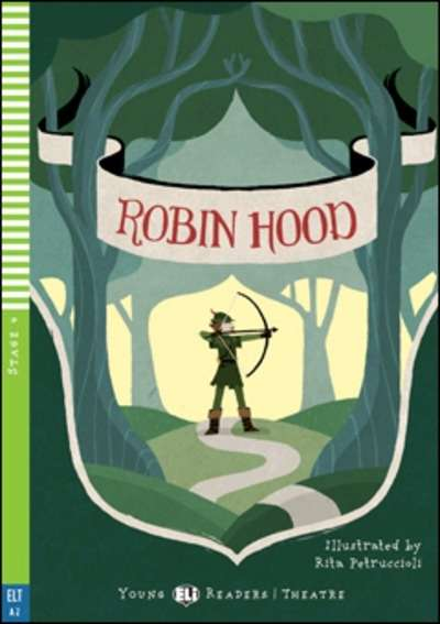 Robin Hood (theatre) (YER4 A2)