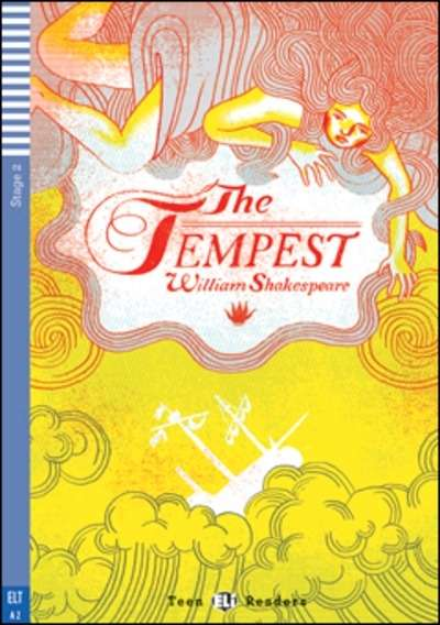 The Tempest (YER2 A2)