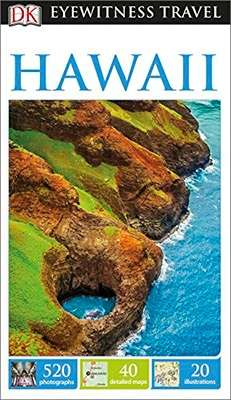 dk eyewitness travel guide hawaii