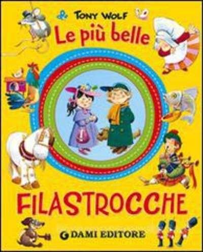 libros infantiles en italiano