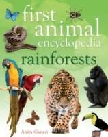 First Animal Encyclopaedia: Rainforests