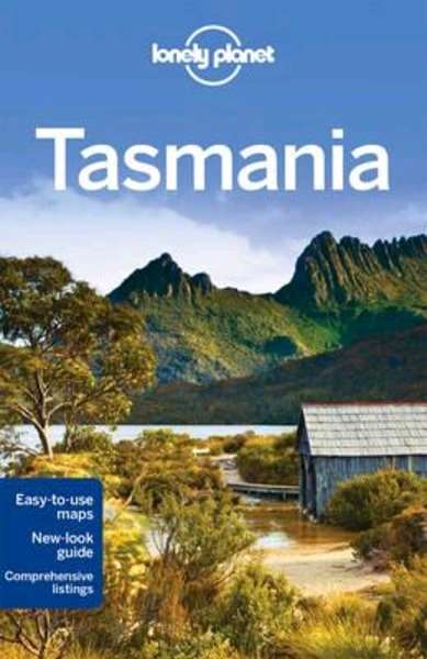 Lonely Planet Tasmania 7