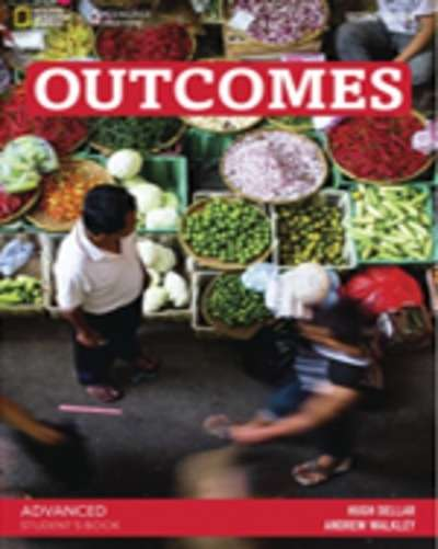 Outcomes Advanced (2nd ed.) Teacher's Book and Class Audio CD