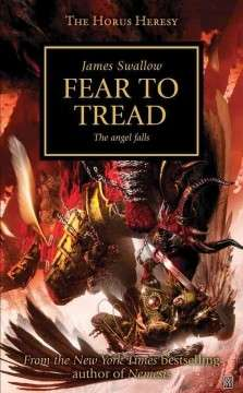 Fear to Tread, The Angel Falls