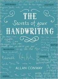 The Secrets of Your Handwriting