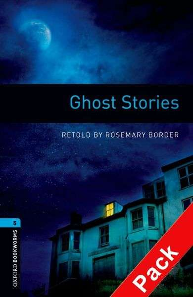 Ghost Stories (OBL 5) Audio CD