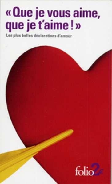 Pasajes Librería Internacional Que Je Vous Aime Que Je T