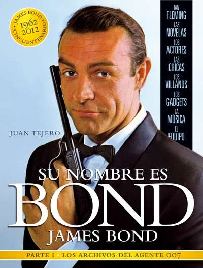 Su nombre es Bond, James Bond