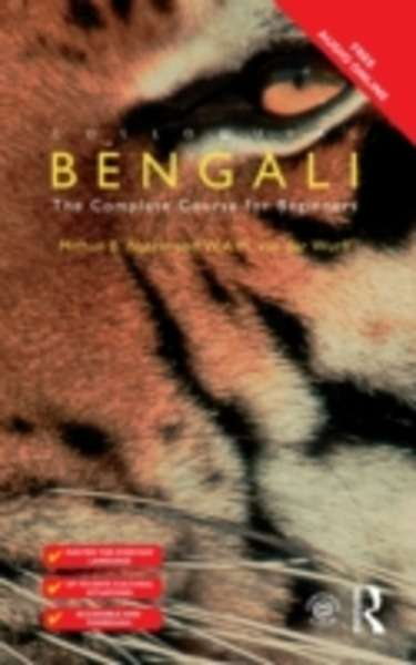 Colloquial Bengali with MP3-Download